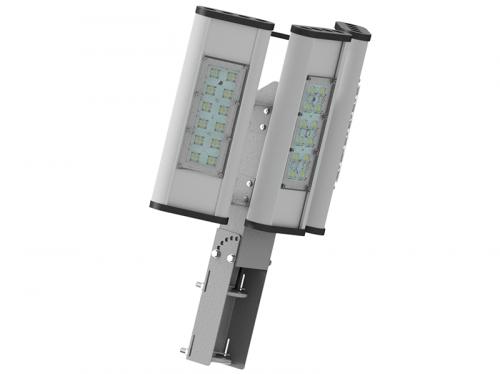 Светильник для охранного периметра «Модуль СТРАЖ» 84 Вт